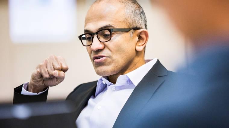 18 000 embert bocsát el a Microsoft kép