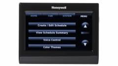 Honeywell: okos és felhasználóbarát termosztát kép