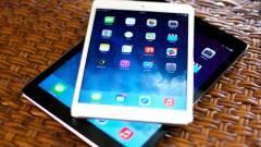 Az iPad maradt a tabletpiac királya kép