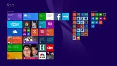 Így néz majd ki a Windows új start menüje? kép
