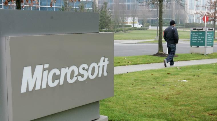 Hatalmas leépítésekbe kezd a Microsoft kép