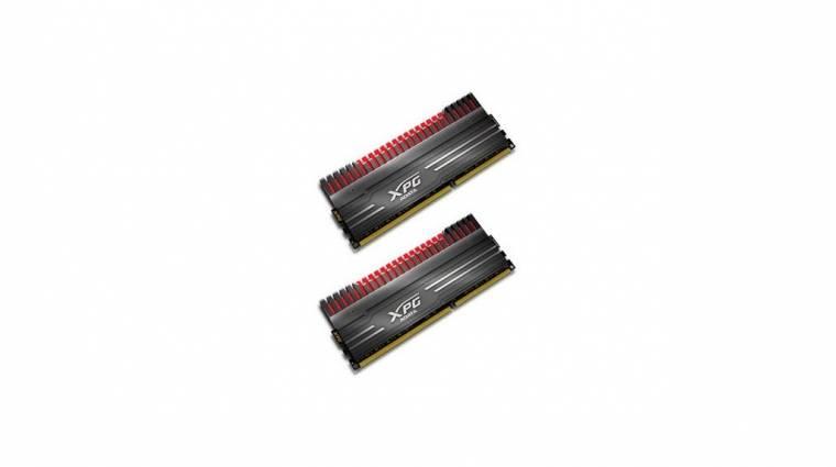 3100 MHz-es memóriák az ADATA-tól kép