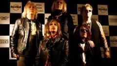 Az Aerosmith többet keresett a játékokon, mint saját lemezein kép