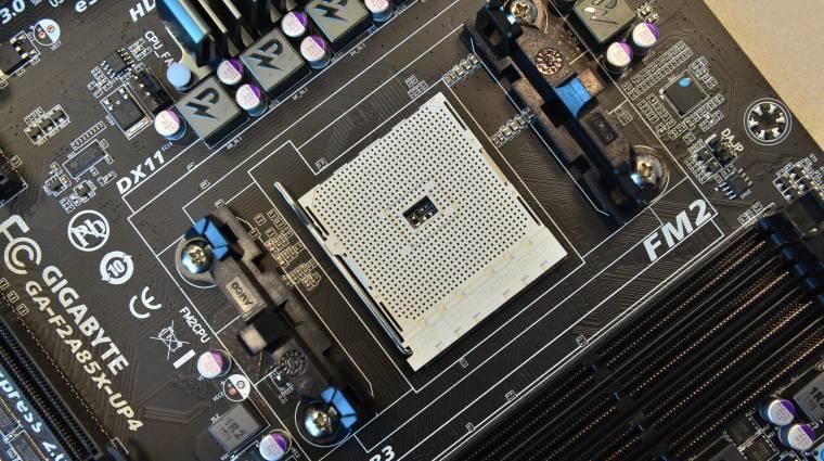 Nem sok processzorra számíthatunk az AMD-től kép