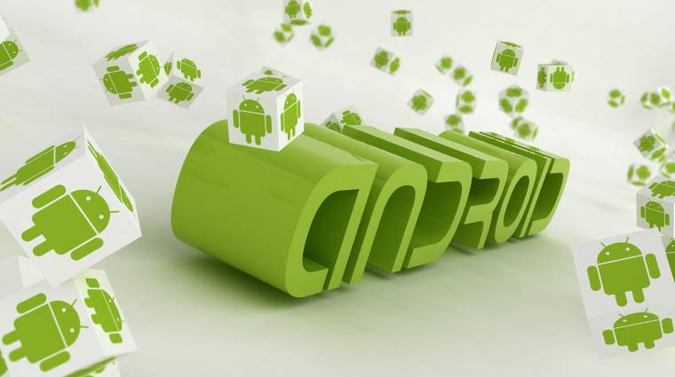 Mobilkalauz - Az Android rejtett képességei kép