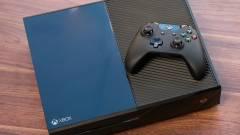 Már 3D-s Blu-ray-filmet is támogat az Xbox One kép