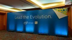 Fél évet sem kapnak az Intel Broadwell processzorai kép