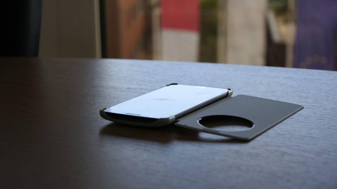 LG G3 teszt - A mezőny elejére ugrottak kép