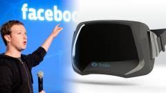 Lezárult az Oculus VR felvásárlása kép