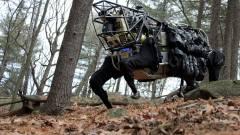 Filmsztár lesz a Google rémisztő robotjából kép