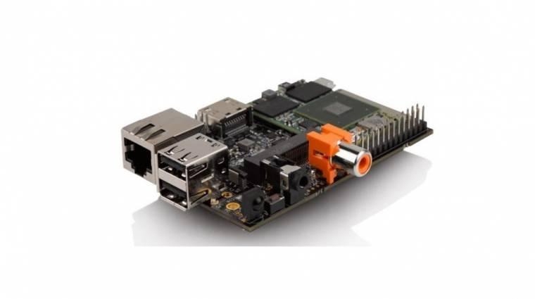 HummingBoard néven jön a Raspberry Pi ellenfele kép