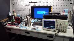 4,62 GHz az új DDR3 memória világrekord kép
