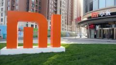 A Xiaomi a világ ötödik legnagyobb mobilgyártója kép