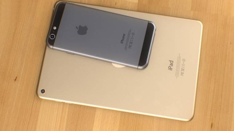 Mozgalmas lesz az ősz az Apple-nél kép