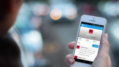 Kémkedik az Apple az iPhone-használók után? kép