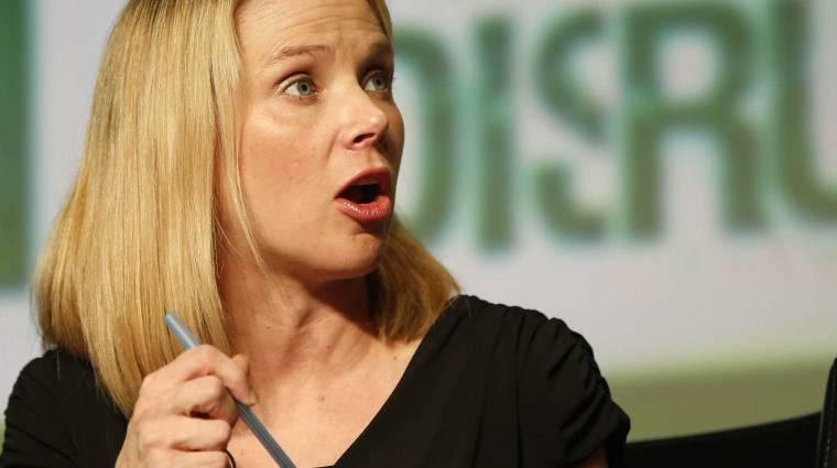 A Yahoo nem megy vissza a múltba kép