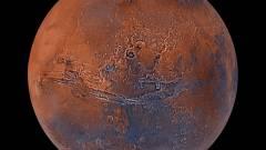 A Marsra menne a SpaceX kép