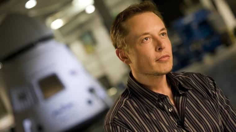 Csatát nyert a SpaceX az amerikai kormánnyal szemben kép