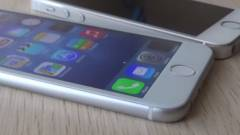 Már piacon az iPhone 6 androidos klónjai kép