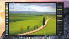 Profi lesz az OS X Yosemite Photos alkalmazása kép