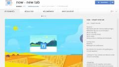 Hogyan tegyük praktikussá az új lapot a Chrome-ban? kép