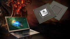 Októberben jöhet a GeForce GTX 980M kép