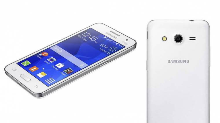 Rengeteg új mobilt jelentett be a Samsung kép