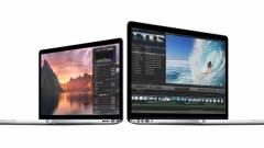 Itt az új MacBook Pro kép