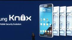 A Samsung Knox-ot is bekebelezi a Google kép