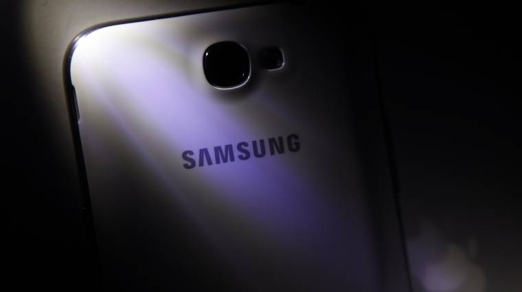 36 millió dollárnyi Samsung telefont és laptopot loptak el kép