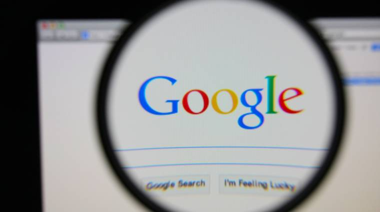Ismét frissült a Google Chrome kép