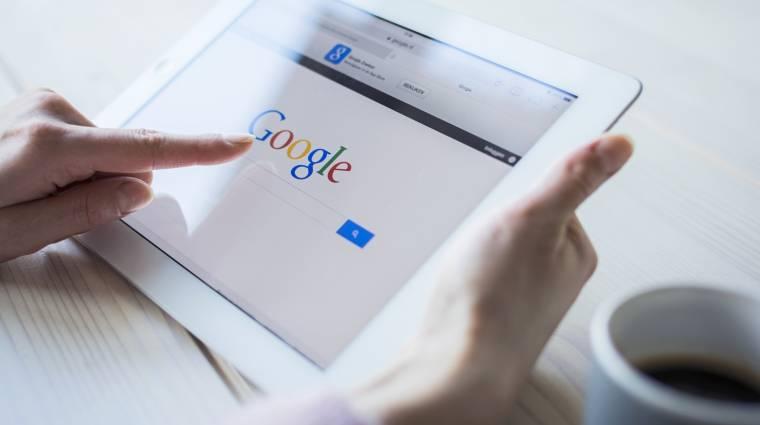 Rengeteg mindent töröl rólunk a Google kép