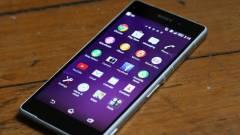 Sony Xperia Z2 teszt: az új alfahím kép