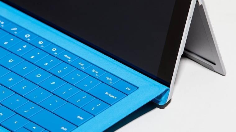 Elkaszálták a Surface Mini táblagépet kép
