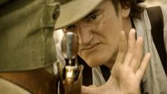 Jövőre mutatják be Quentin Tarantino új filmjét kép