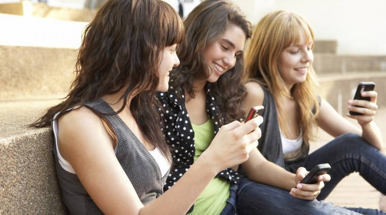Vagyonokat fizetnek a tech cégek a középiskolás gyakornokoknak kép