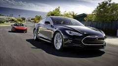 Újabb elektromos autón dolgozik a Tesla kép