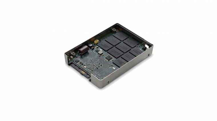 Strapabíró SSD-vel újított a HGST kép