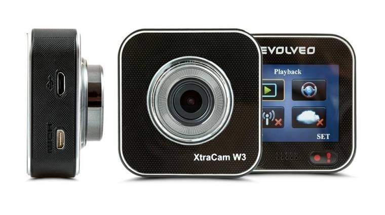 Új XtraCam W3 kamera az EVOLVEO-tól kép