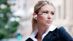 Okosszemüveget villantott a Lenovo kép
