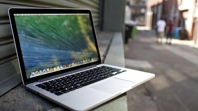 A fejlődő piacok is Mac gépet akarnak PC helyett kép