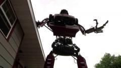 A Transformerek már Wisconsinban vannak kép