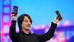 Jön a Windows Phone 8.1 a Lumia készülékekre kép