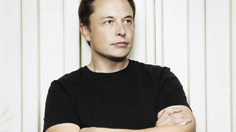 Múzeumra költi pénzét Elon Musk kép