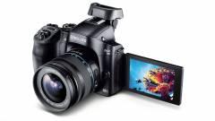 Okoskodó képalkotó - Samsung NX30 gyorsteszt kép