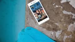 Vízálló lett a Sony Xperia M2 Aqua kép
