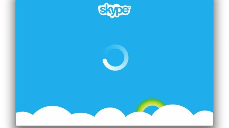 Már nem megy a Skype a régi Mac gépeken kép