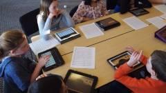 Hódít az oktatásban az Apple kép