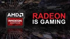 Radeon R7-es SSD-kkel újít az AMD kép