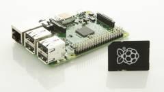 Megérkezett az új Raspberry Pi! kép